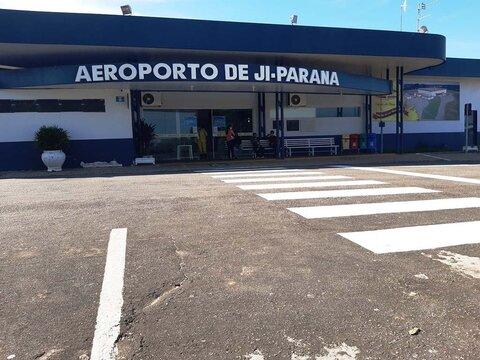 ANAC concede Certificado Operacional ao DER do Governo de Rondônia para o Aeroporto de Ji-Paraná