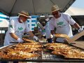 """Mais de 50 entidades são beneficiadas com recursos arrecadados no """"II Festival Nacional do Tambaqui da Amazônia"""""""