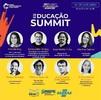 Sebrae, Undime e Sinepe realizam Educação Summit em outubro