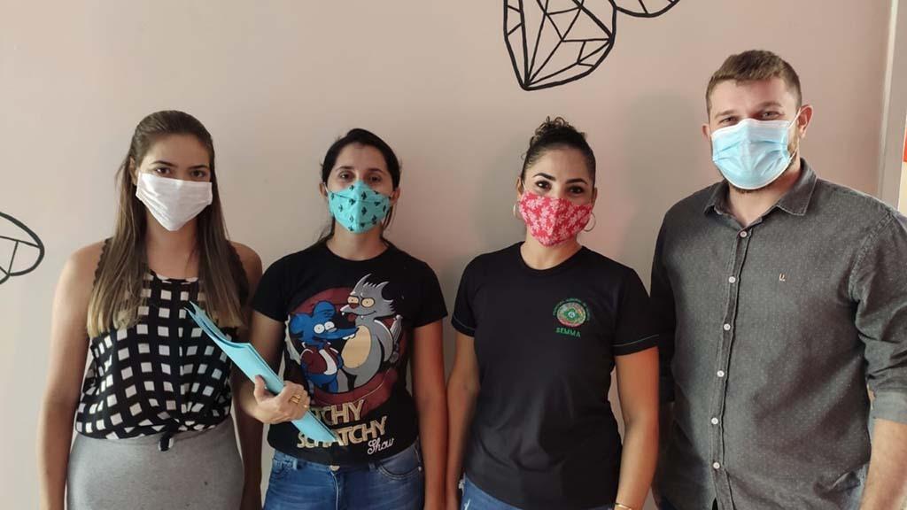 Vilhena - Semma adota TAC para facilitar resolução de conflitos ambientais, evitando multas - Gente de Opinião