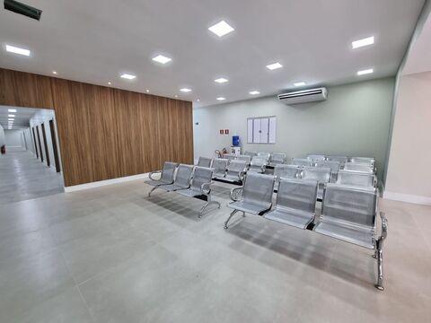 Inauguração: Rede Hospitalar Samar inaugura novo Pronto Socorro em Porto Velho, maior e mais moderno