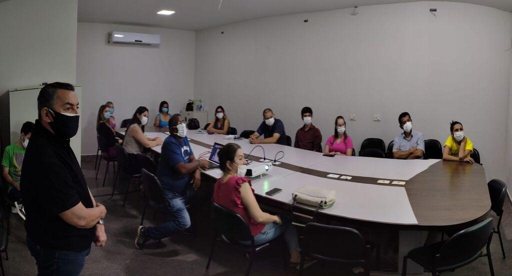 Profissionais foram capacitados para utilizarem do protocolo para tratamento oral da leishmaniose tegumentar  - Gente de Opinião