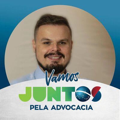 Márcio Nogueira participa de sabatina na Casa Juntos Pela Advocacia