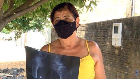 Pacientes de Ariquemes sofrem com a falta de peritos do INSS