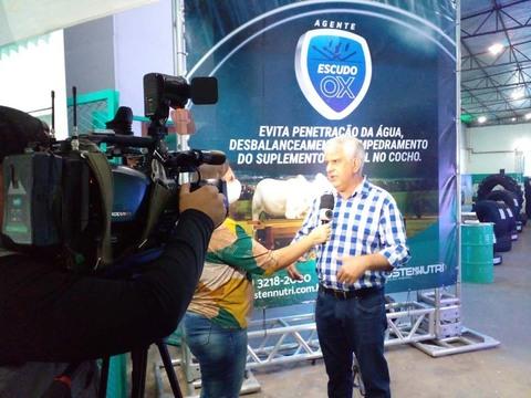 Inauguração do Centro de Distribuição da Sustennutri em Rio Branco reflete o crescimento da atuação do Grupo Rovema no Acre