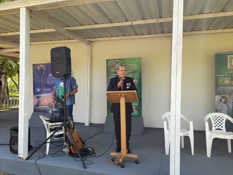 Setur promove evento para apresentar novas obras de Marechal Rondon e fomentar visitas