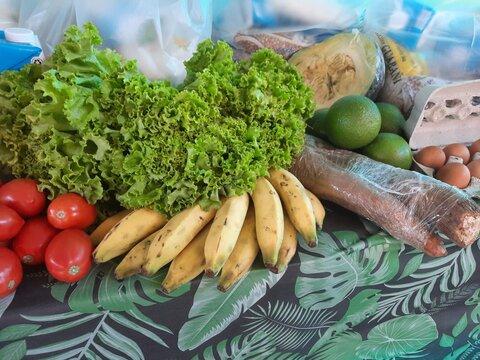 Governo de Rondônia vai auxiliar produtores a participarem de chamada pública da Aeronáutica para compra de alimentos