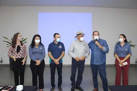 Sebrae participa de encontro em Cacoal para fortalecimento da Indicação Geográfica do café de Rondônia