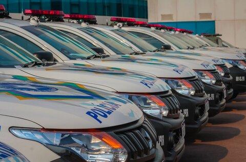 Mil Dias de Gestão: Governo de Rondônia investe em equipamentos e ações que fortaleceram a segurança pública