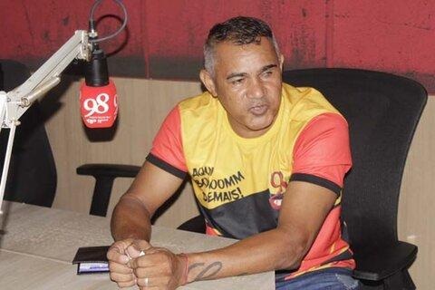 Jorgiley – Porquinho o comunicador que faz a diferença no rádio de Porto Velho