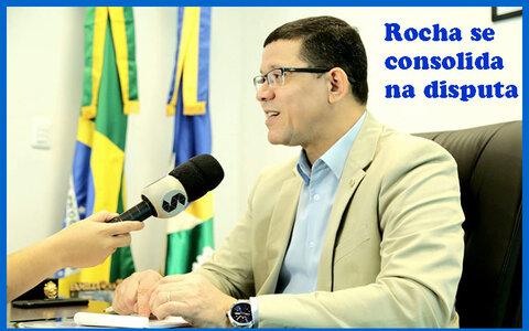 Dos pecados mortais da política + Marcos Rogério pode se aliar a Expedito + União Brasil quer Sérgio Moro