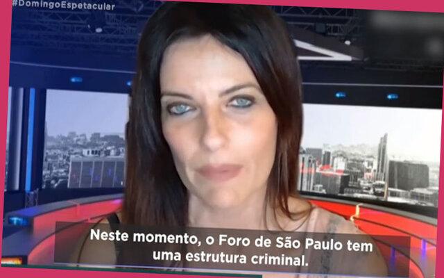 Denúncia de jornalista espanhola + Ladrão de fios morre + A versão de militar do governo Bolsonaro  - Gente de Opinião
