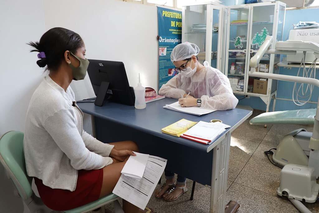 Atendimento para exames de mamografia e de preventivo de colo de útero é intensificado em Porto Velho - Gente de Opinião