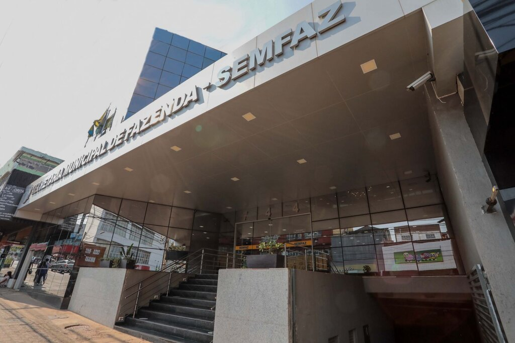 Porto Velho arrecadou cerca de R$ 2 milhões com o Refis - Gente de Opinião