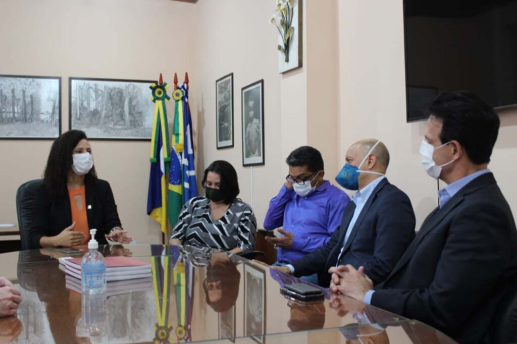 Santo Antônio Energia reafirma parceria com a Unir - Gente de Opinião