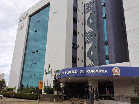 Atos em repúdio à PEC que ameaça fragilizar atuação do MP são realizados em diversas comarcas de Rondônia