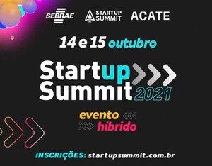 Startup Summit 2021 reúne principais nomes do ecossistema brasileiro de inovação - Gente de Opinião