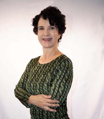 Vera Paixão é a pré-candidata a vice-presidente da OAB/RO na chapa do Movimento Juntos Pela Advocacia, liderado por Márcio Nogueira - Gente de Opinião