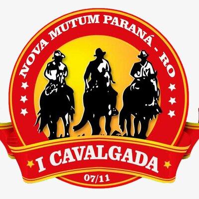 1ª Cavalgada de Nova Mutum Paraná acontece no dia 7 de novembro