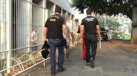 Polícia Civil de Rondônia é destaque nacional na solução de homicídios