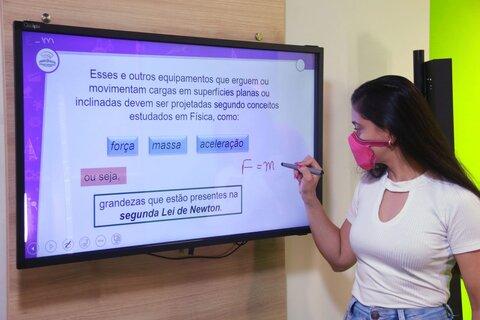 No Dia do Professor, conquistas e desafios no processo de ensino-aprendizagem em Rondônia são destacados