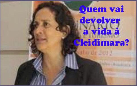Injustiça contra secretária Cleidimara + A chacina anunciada + Nióbio de Rondônia + CPI do Circo