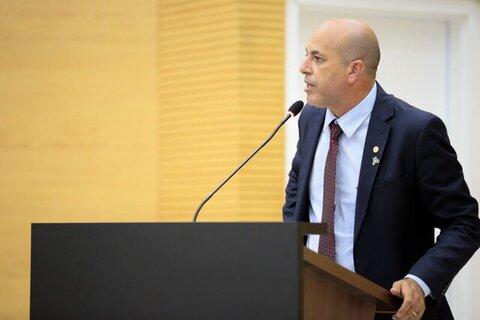 Deputado Ismael Crispin apresenta PL para instituir Política Estadual para Hospitais de Pequeno Porte