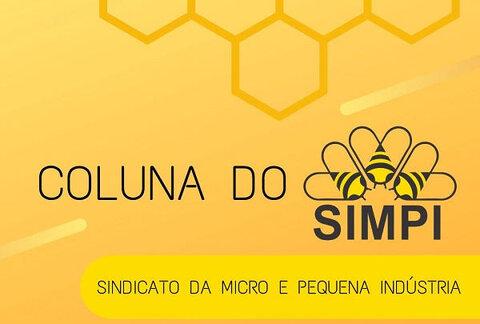 Simpi fecha parceria com os engenheiros da ABENC-RO