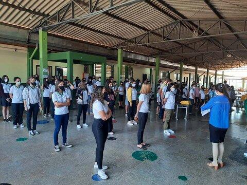 Governo de Rondônia publica a Lei n° 5.123 que assegura direitos aos alunos das escolas públicas e privadas