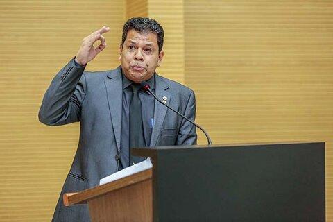 Deputado estadual Jair Montes faz denúncias em relação à Seagri e a CMR