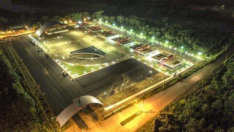 Complexo Beira Rio será sede da Prefeitura de Cacoal