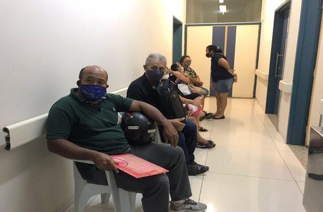 Governo de Rondônia realiza mutirão de cateterismo e angioplastia para zerar a fila de espera