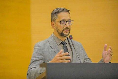 Deputado propõe estímulo à qualificação técnica e profissional de jovens em situação de vulnerabilidade econômica em Rondônia