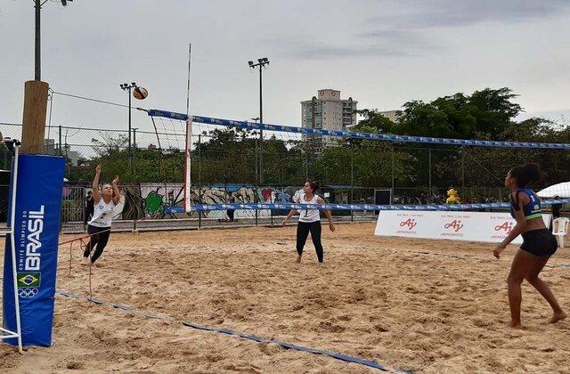 Mais de 130 atletas de Rondônia vão competir nos Jogos Escolares Brasileiros no Rio de Janeiro
