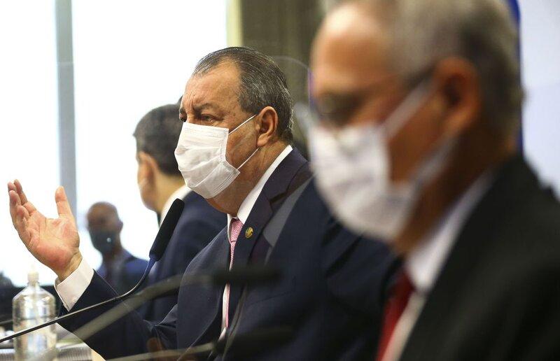 Relatório final da CPI tem 81 pedidos de indiciamentos